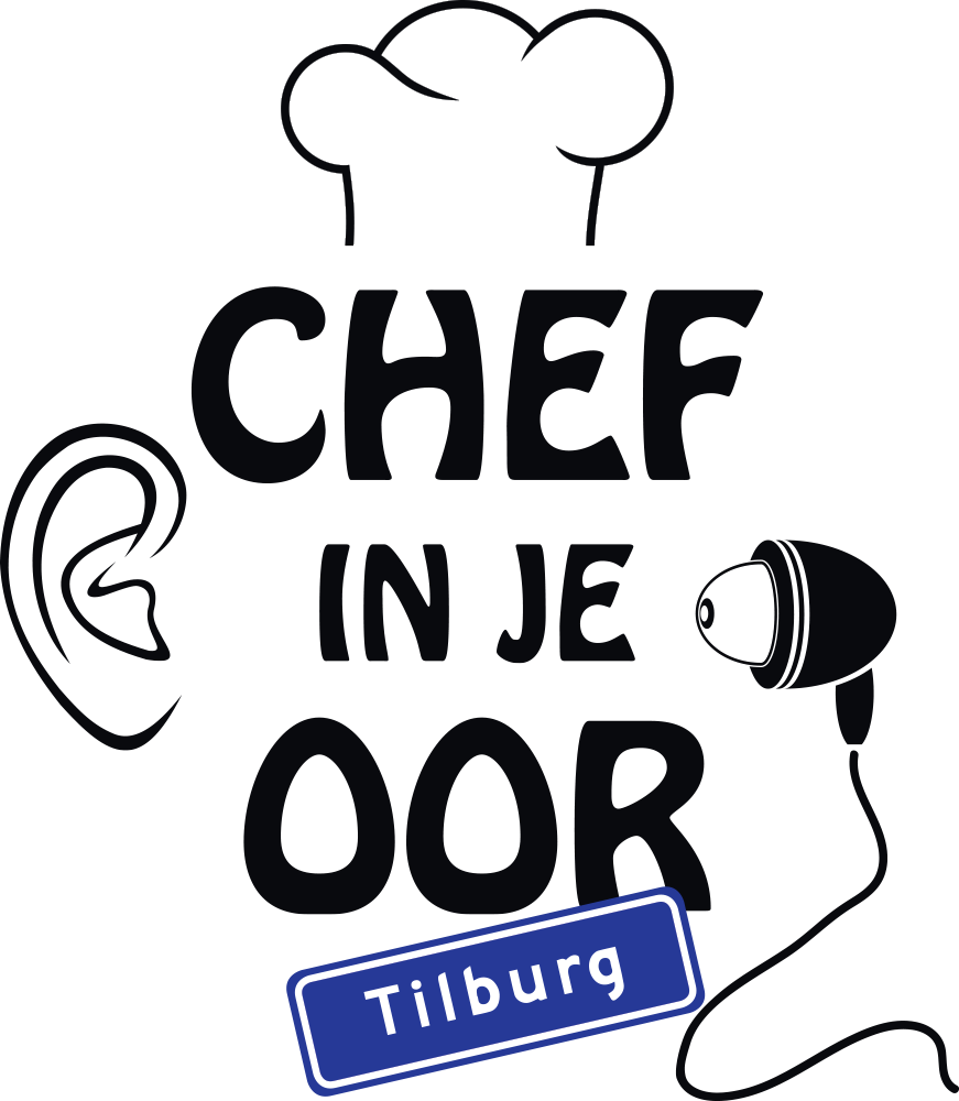 Checf in je oor